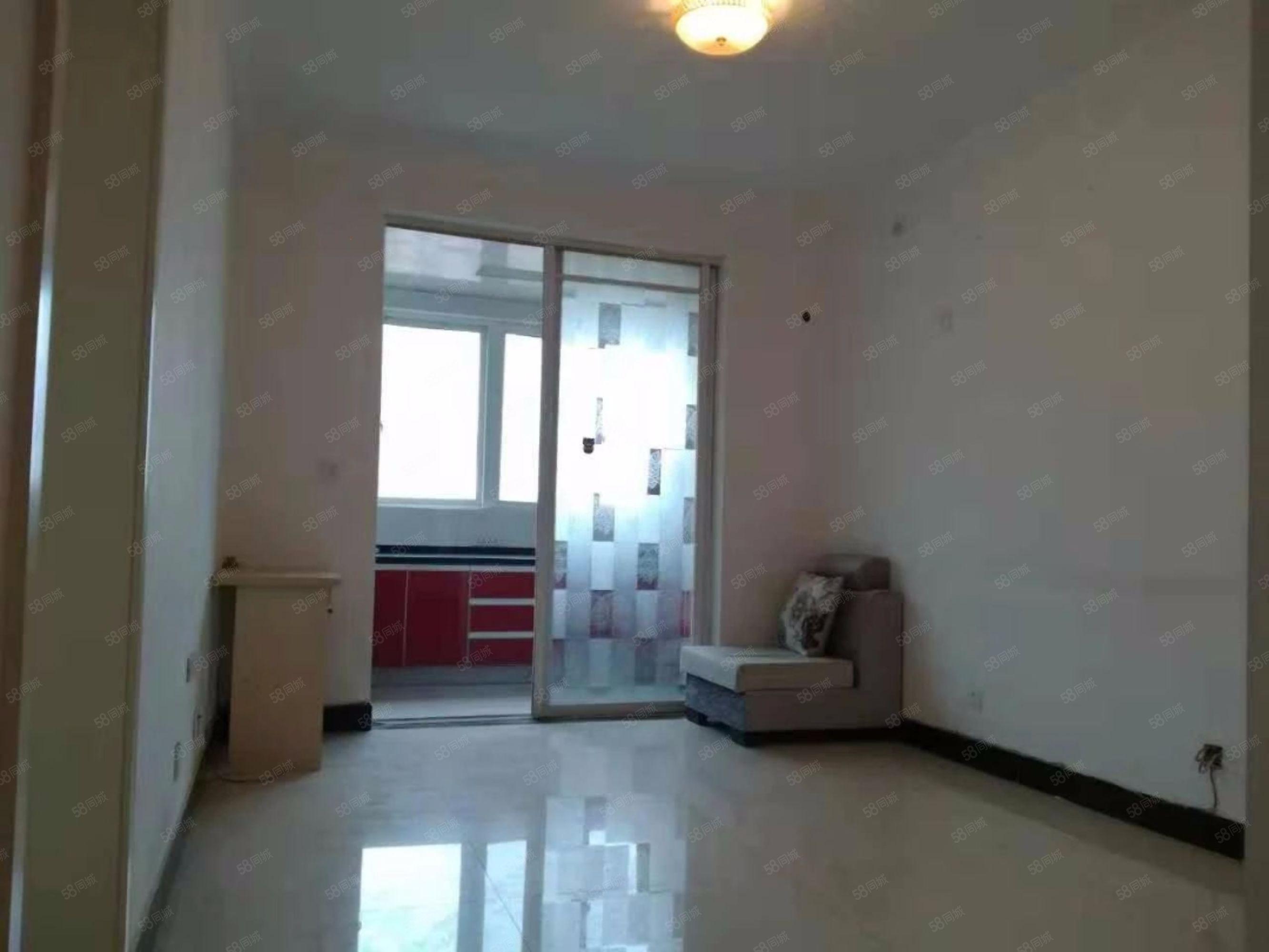 [实勘]阳光家园1室1厅1卫57平,中等装修装