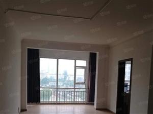 血站旁电梯小区房两室两厅简单装修采光好可留房款