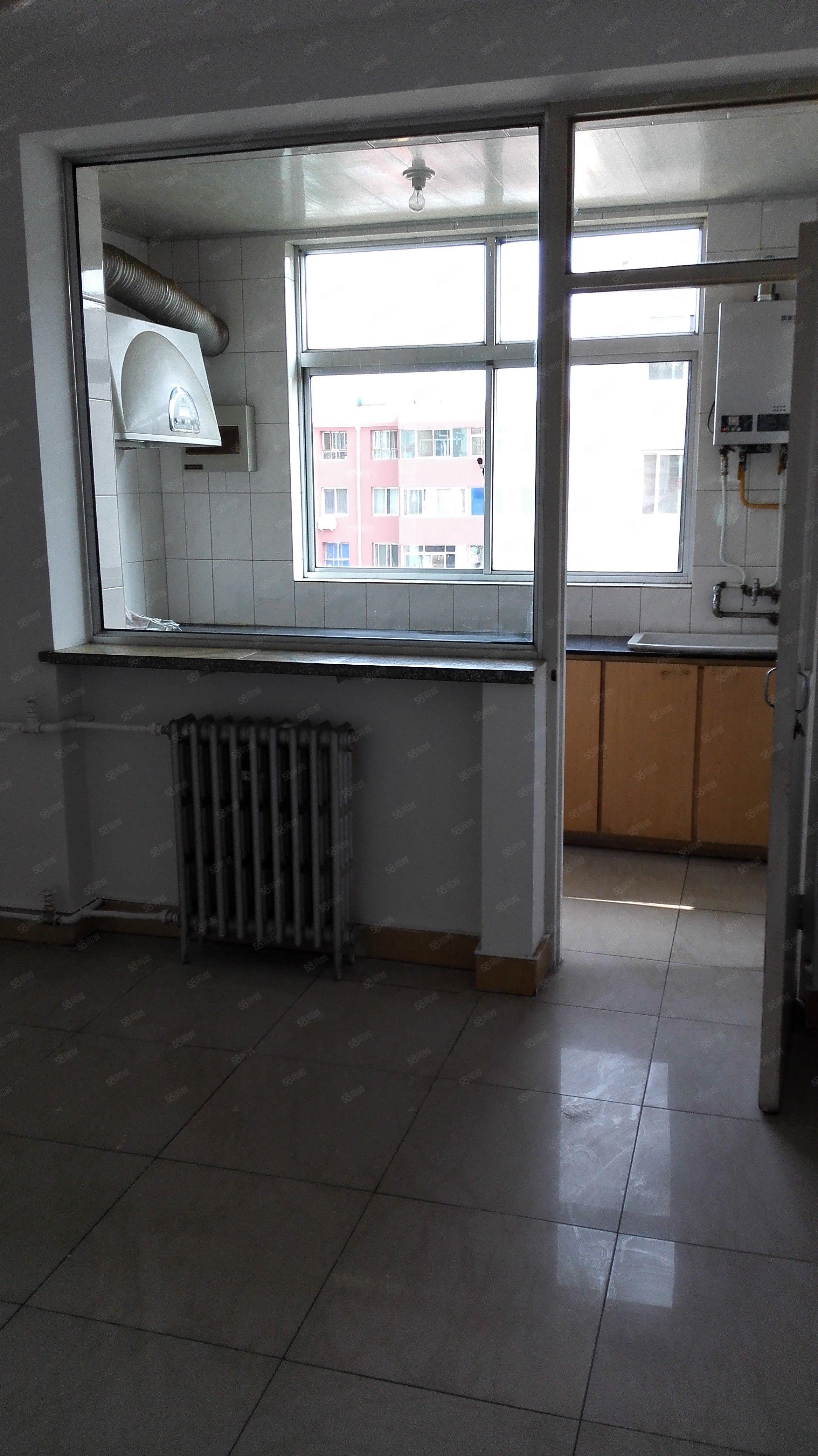 西门桥工行家属院装修全家电