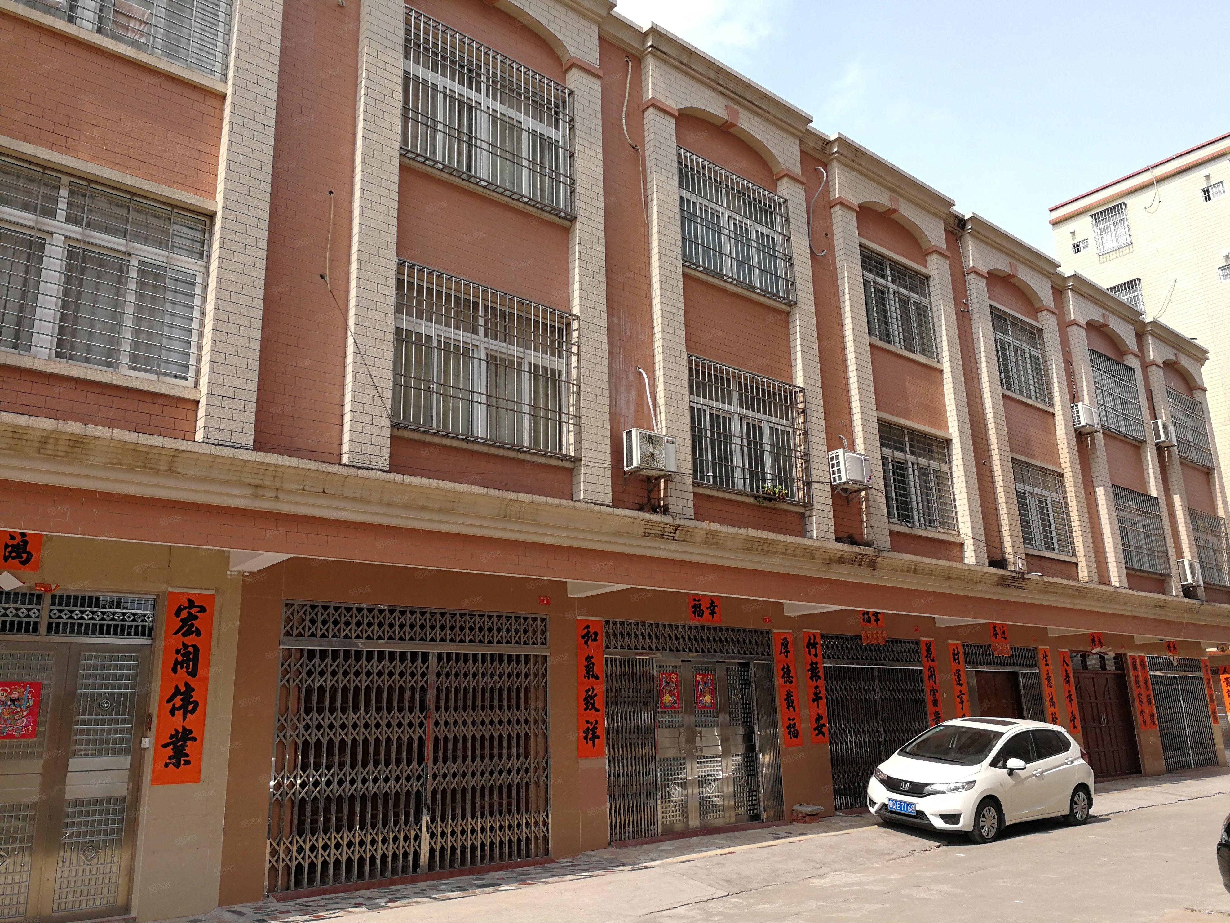 阳东体育馆附近三层半私宅