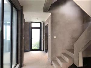 长寿之乡建业生态新城福地别墅中式联排可改多室