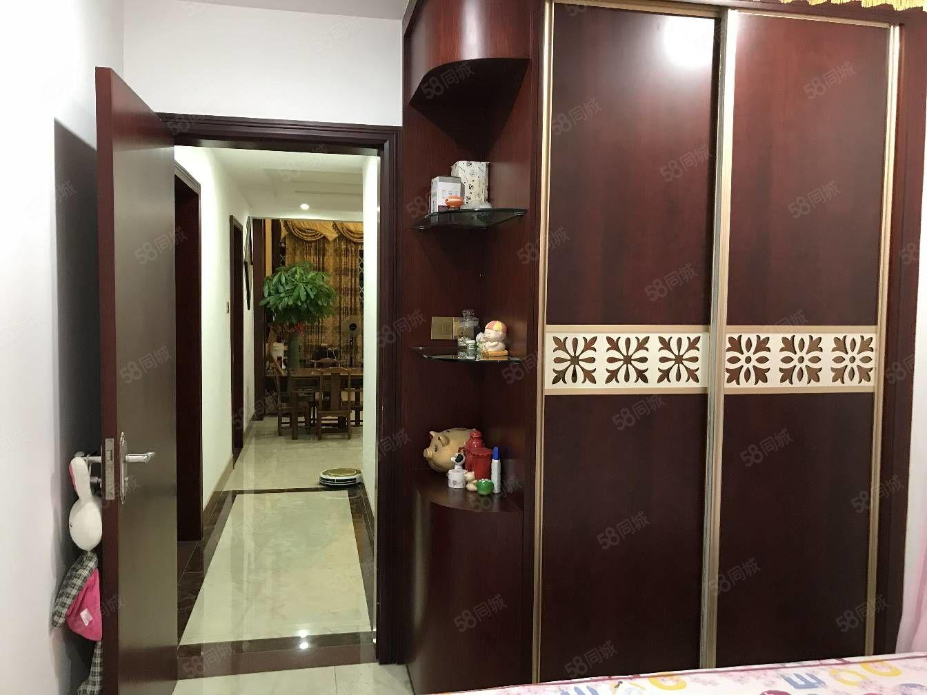 中惠沁林山庄精装修3房有中空厅送家电家私拎包入住