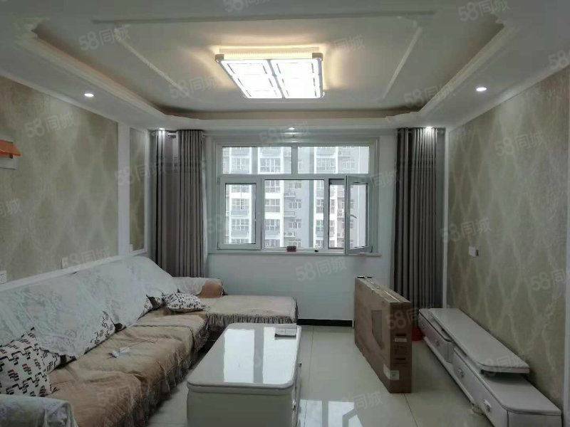 阅城名城三室3月份交房合同价只要5200一平包更名急