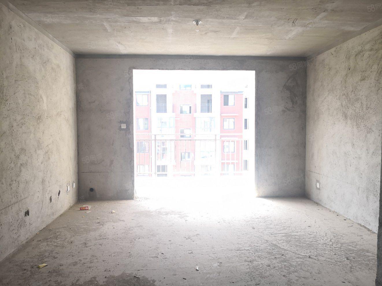 蓝岳玫瑰园多层电梯看房方便小区周边配套齐全交通便利