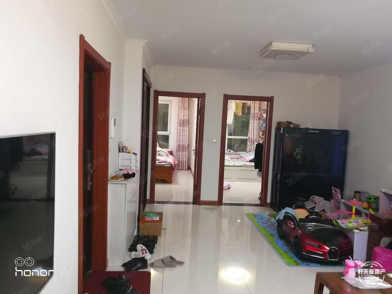 富華逸墅,精裝修兩室,隱藏式廚房,好樓層,位置好,不能貸款