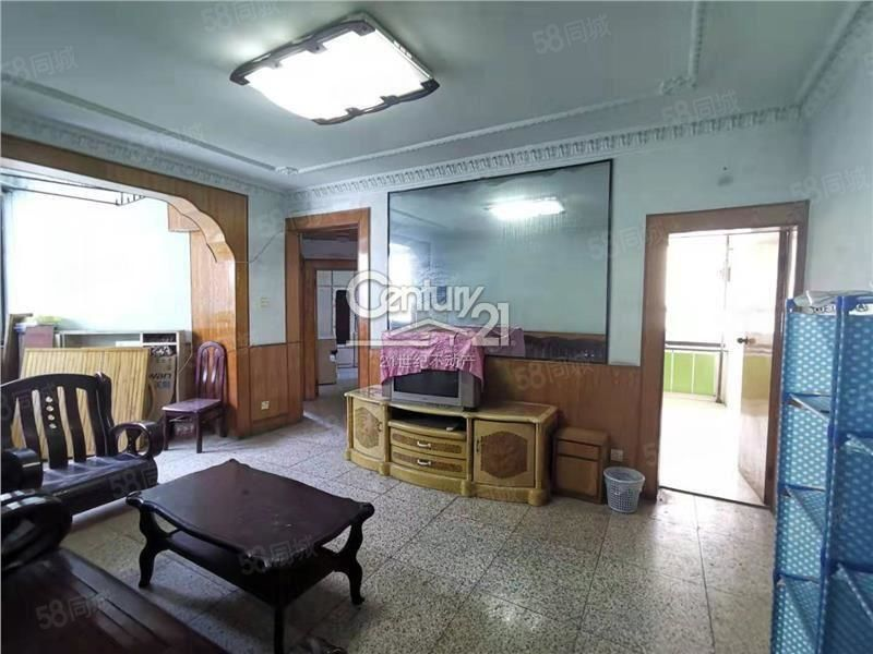丹桂小區大兩室,拎包入住,租金900一個月