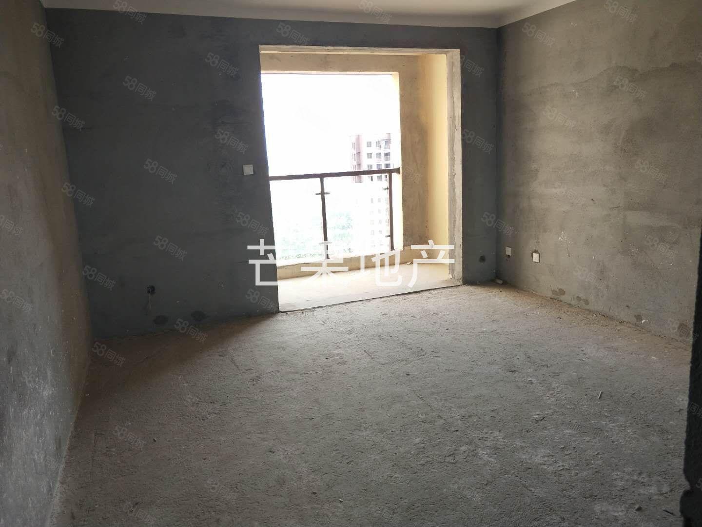万达时代广场电梯三居有证可过户可按揭看房随时