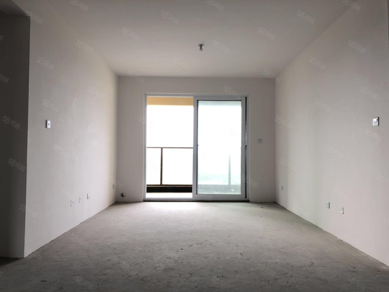 新都雅苑毛坯兩房中等樓層大開發商戶型方正看房隨時