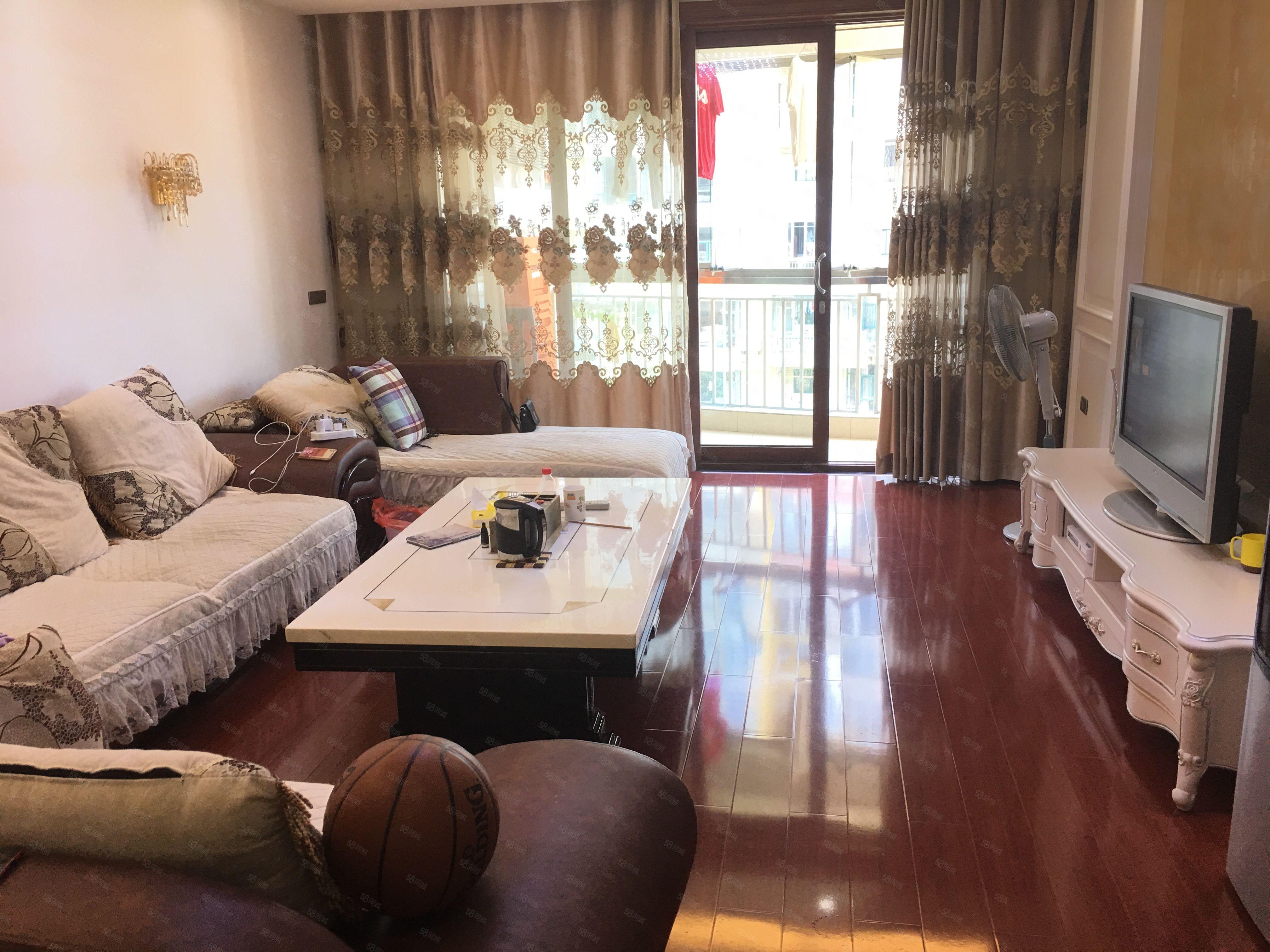 广州路香樟印象南区精装四房双卫低于市场价