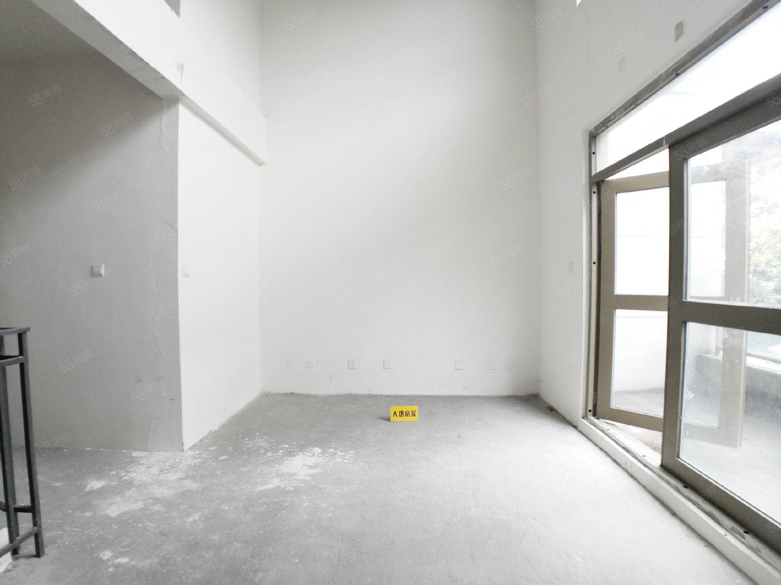 青城山下,不摇号清水联排40年产权水电气民用