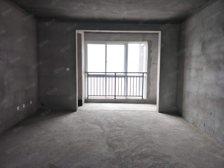 金兰园高档小区,电梯中层