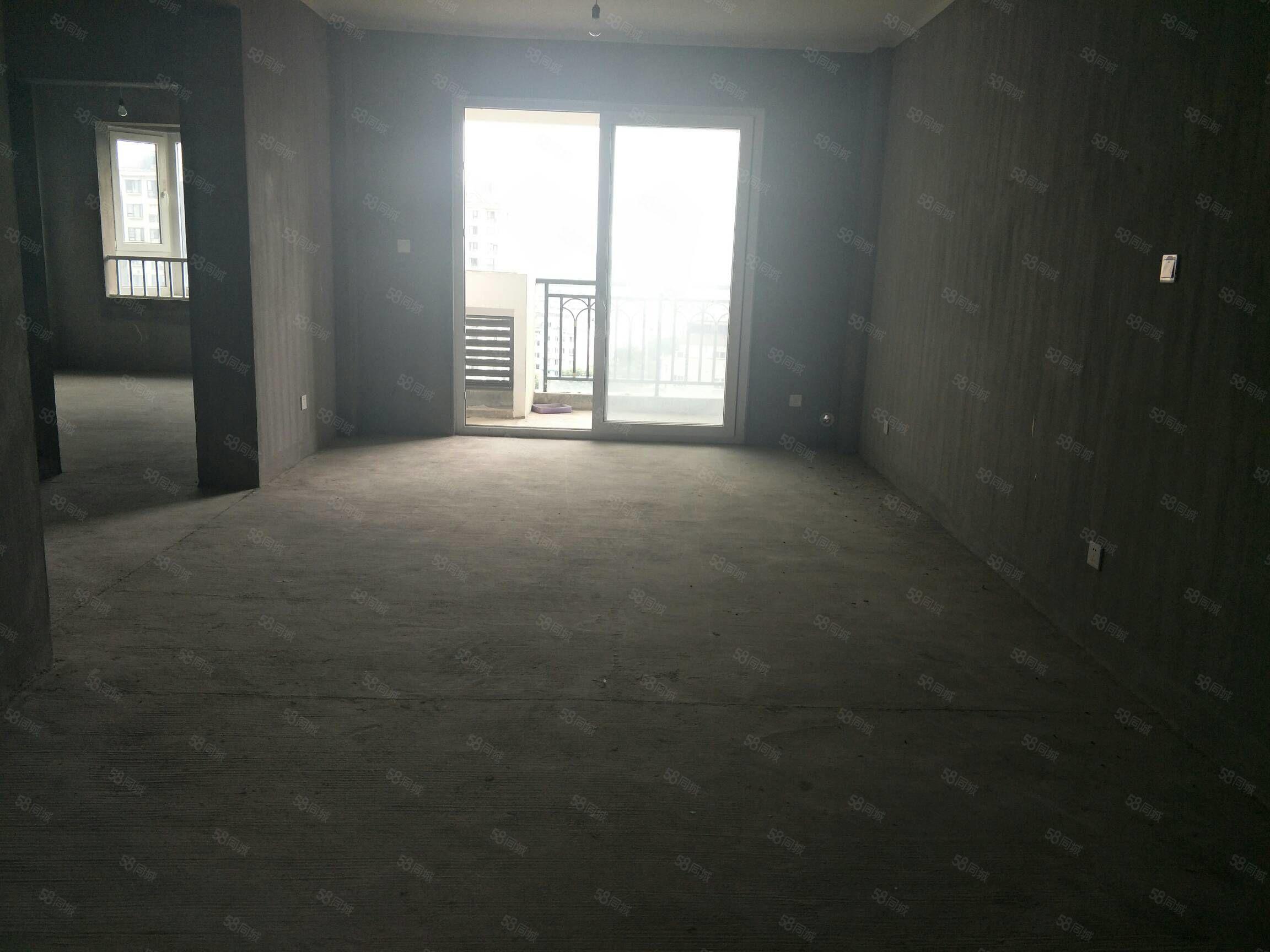 金河湾实惠的房子上证117十车位楼层好位置好毛坯