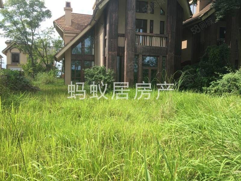觀嶺獨棟別墅花園400平滿兩年低于市場價20萬急賣!