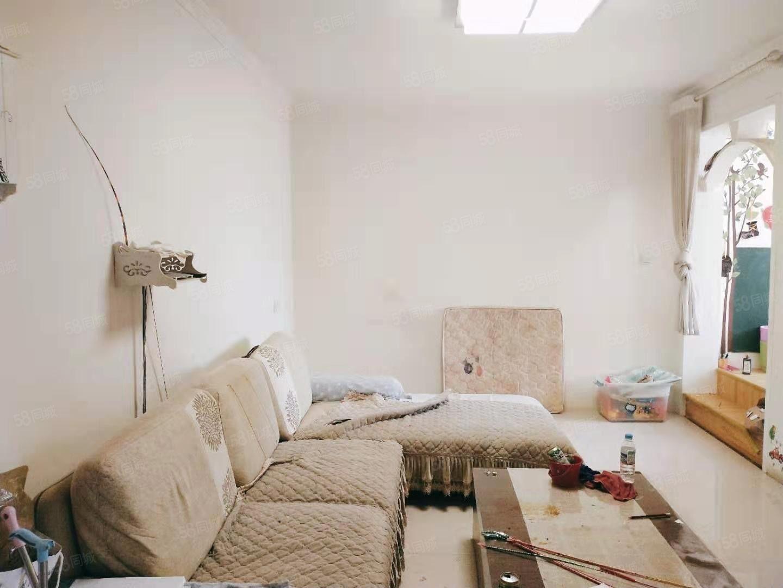 急租八一路铁路家园精装两室家具家电齐全拎包入住