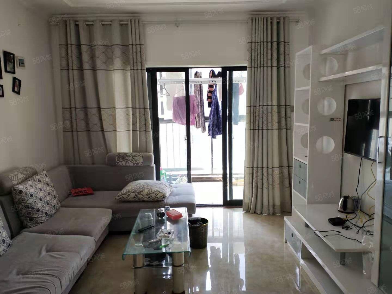 出租翡翠庄园三室精装家具家电齐全拎包即住随时看房