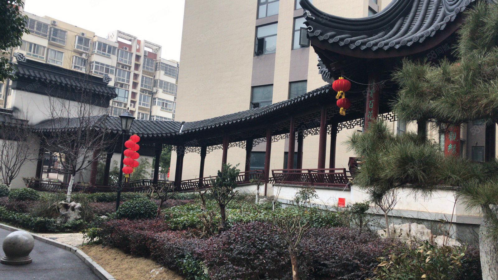 东安路北段新景翡翠有证有暖可按揭临荣邦花园东城国际