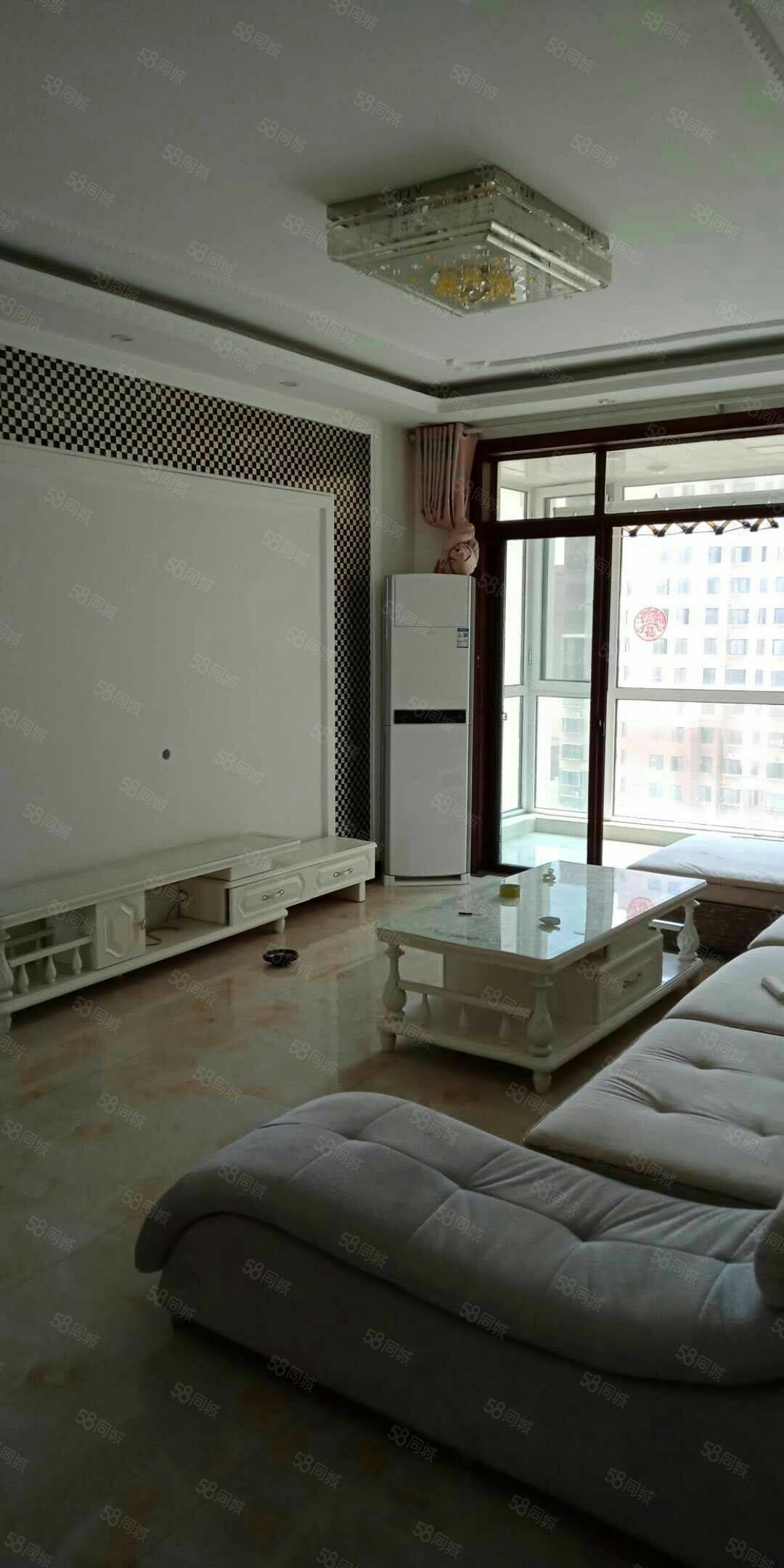 出售金色阳光8楼104平,3室2厅1卫,精装修,有储