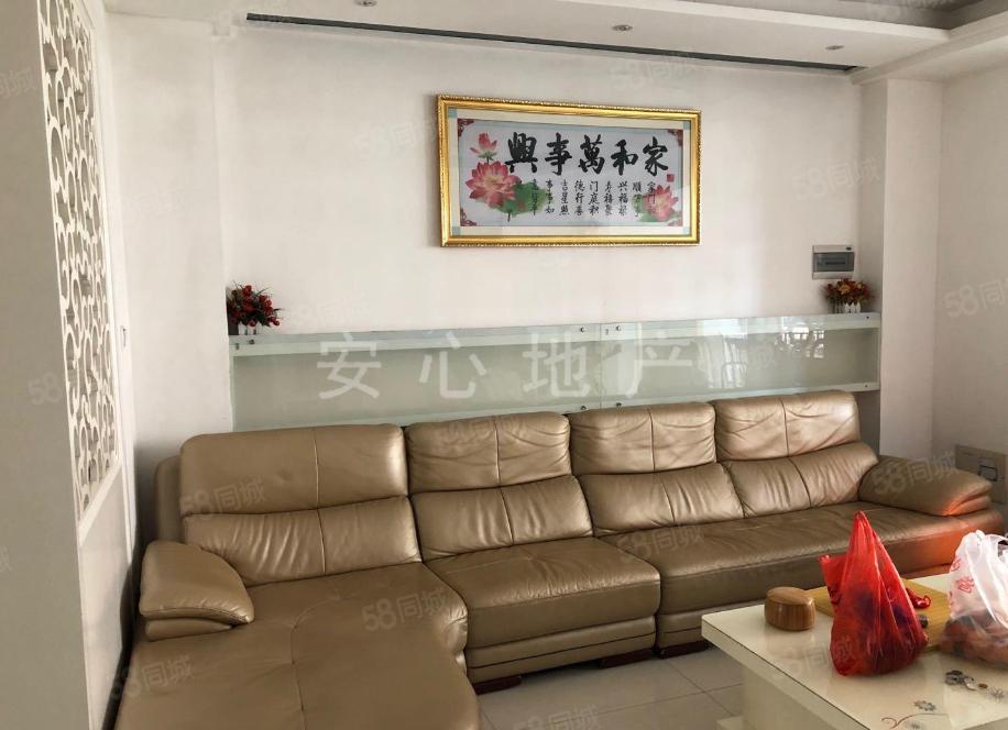 润达宜春学院旁春辉豪庭128平米精装三房70万