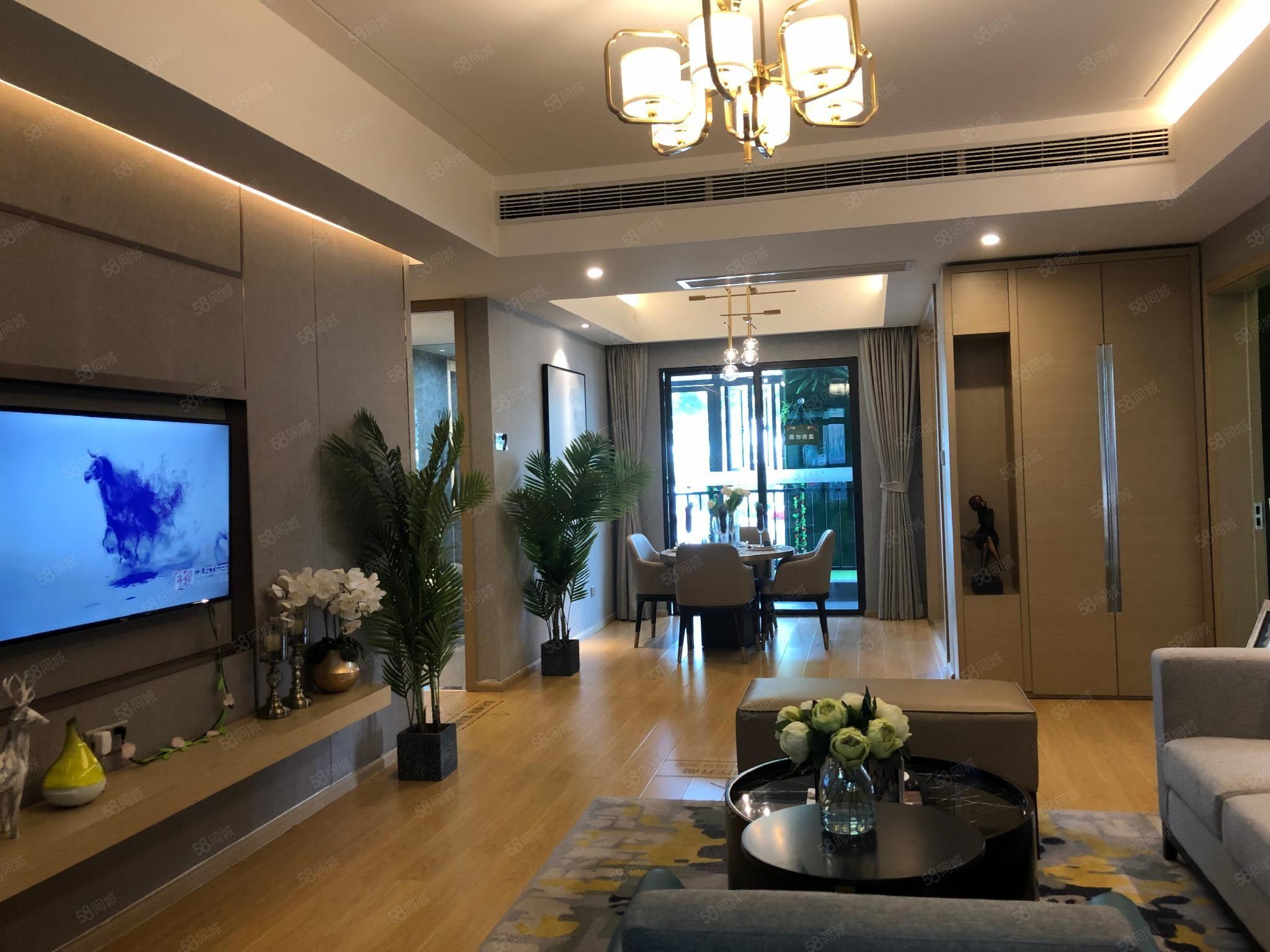 瑞昌市中心一手電梯新房均價4500一平自帶地下停車場