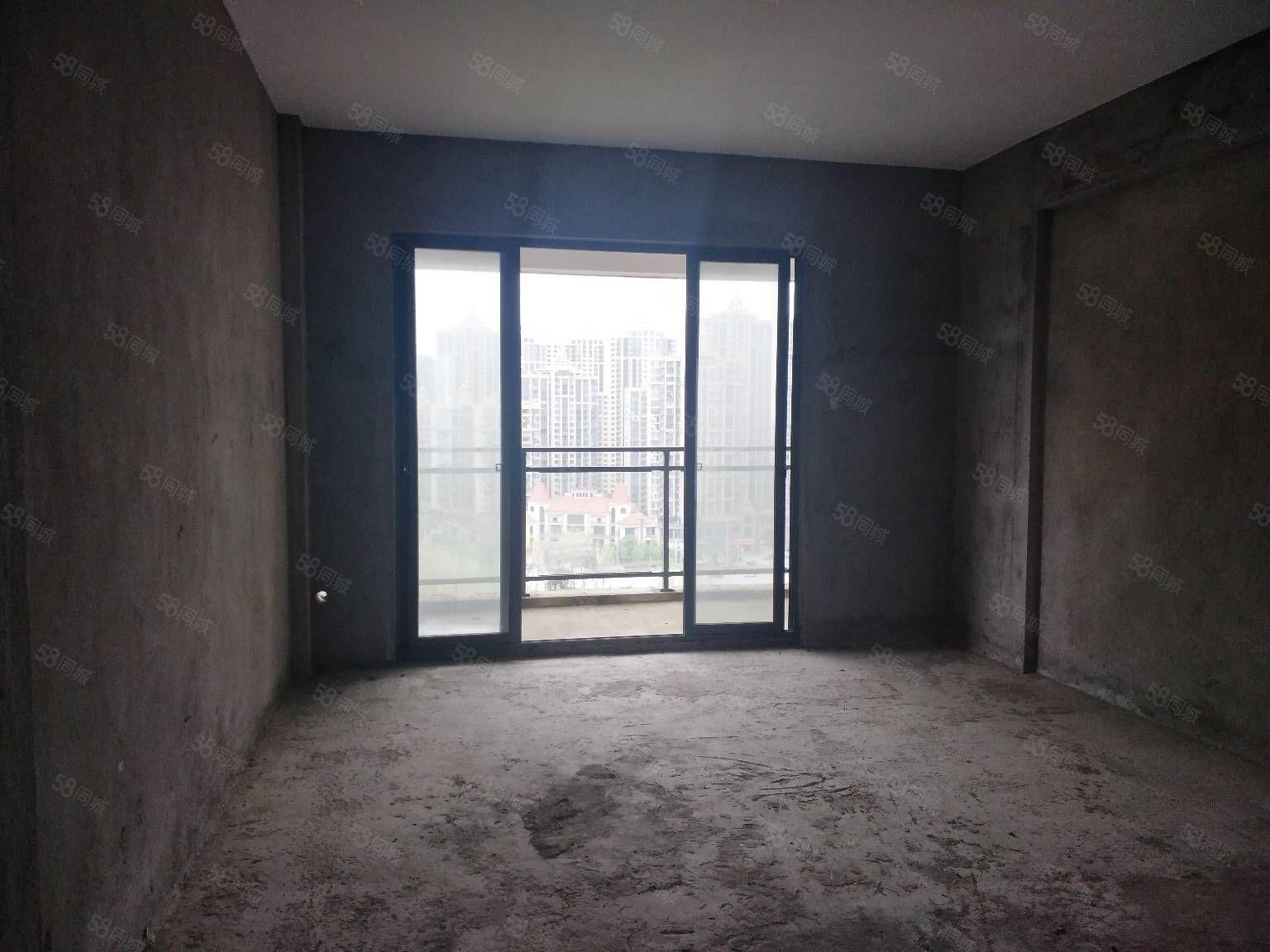 锦江名城超大复式楼产权面积227平方售89万