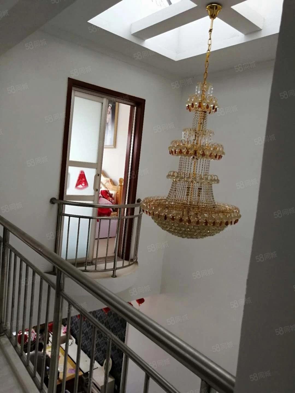 县西小别墅,拎包入住,精装修,房主一口价65万,需全款