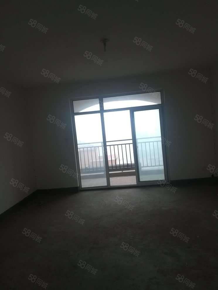 建坤御园现房满二唯一一梯两户洋房