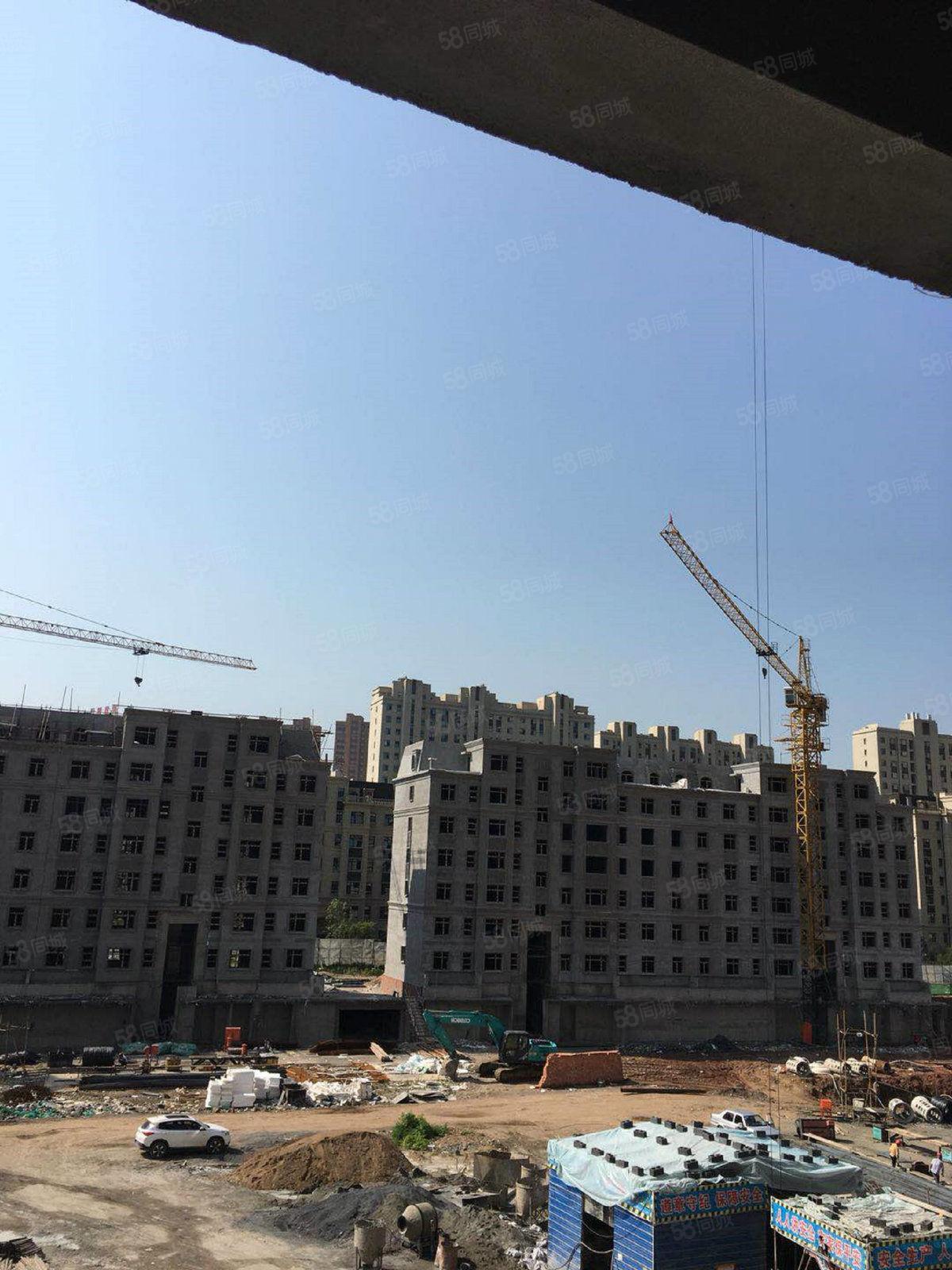 江南十三中学江景高层格局非常非常合理可贷款随时看房