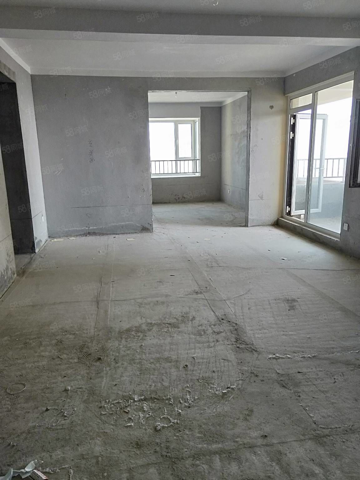 中海一号西实验学区房观景房双阳台大三居有证可贷款赠地下车位