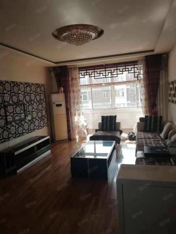 房屋寬敞明亮,大暖帶地下室