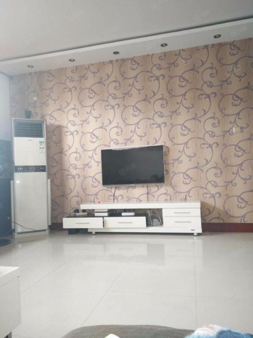 精装两室,大产权,楼层优带租户看房方便
