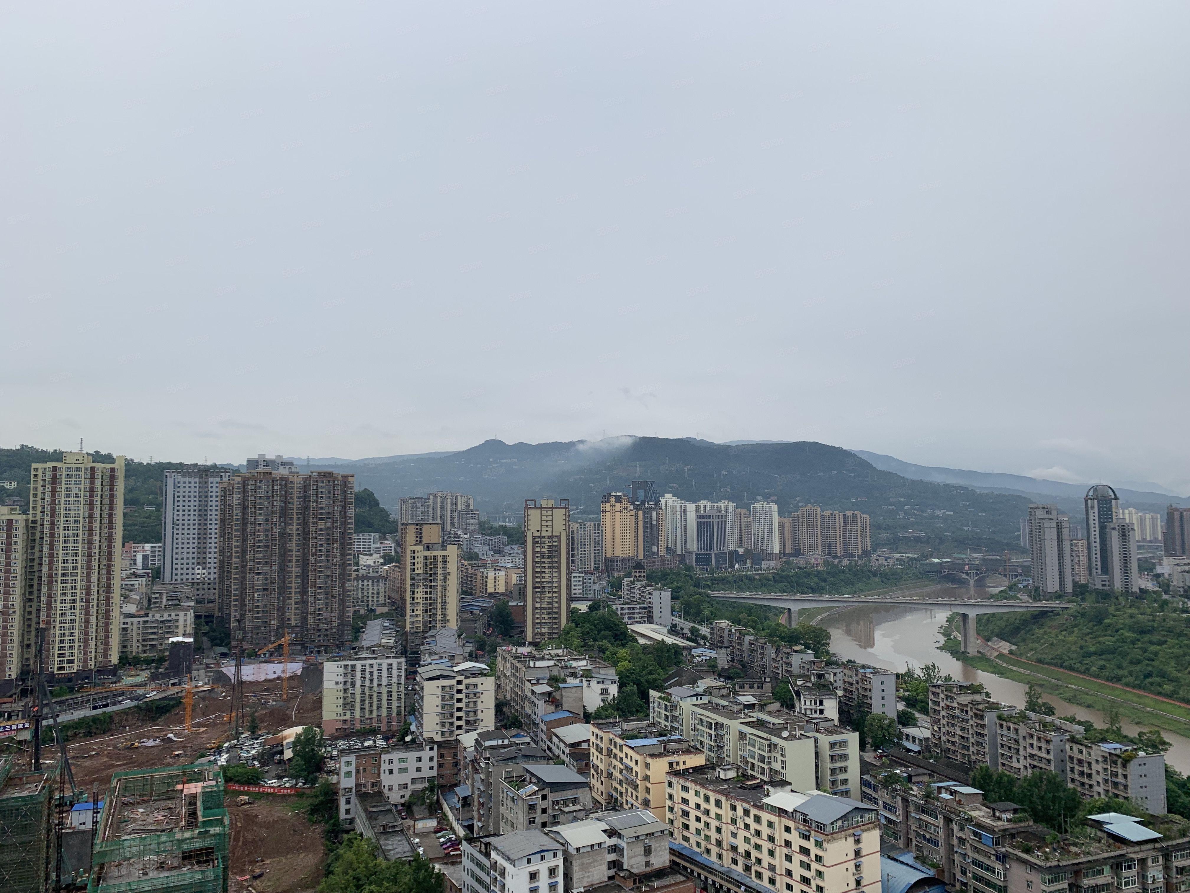 柳津桥国际城超豪华楼中楼只卖普通电梯公寓价格需全款