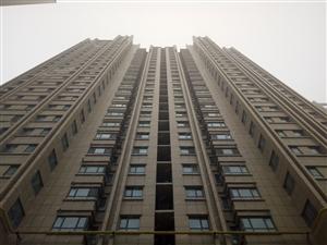 恒地金色城品精装修高层出售送家具家电有证可以按揭的房子