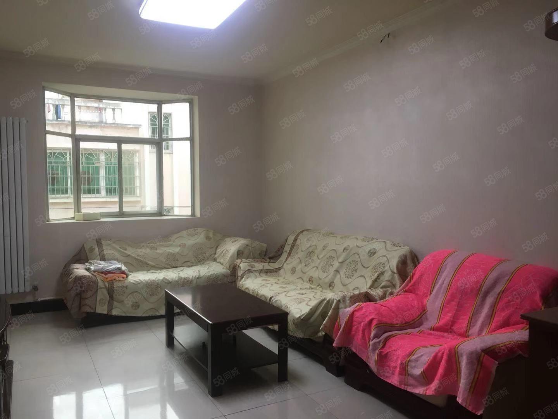 《安居房产》南苑花园两室两厅一卫双气入户可做饭带家具家电