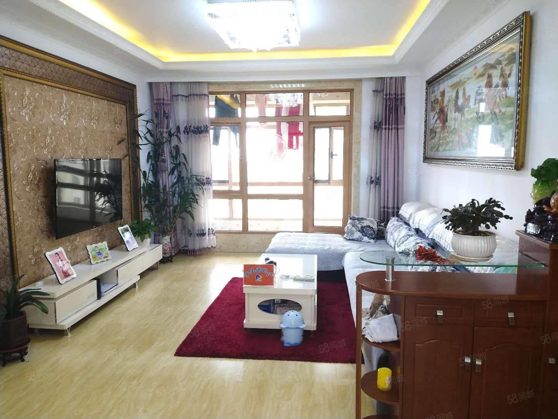 3室2厅1一卫豪华装修婚房近第二幼儿园