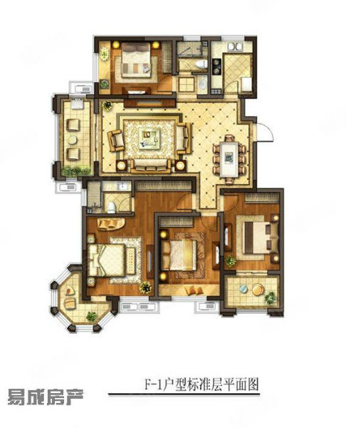 御河丹城单价5000面积可选可按揭贷款好楼层不绑定