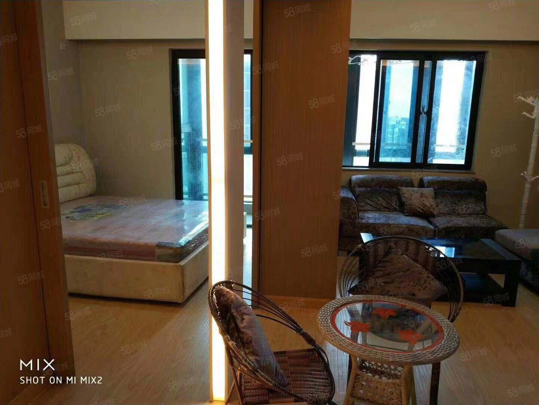森林半岛45克拉公寓独立卧室