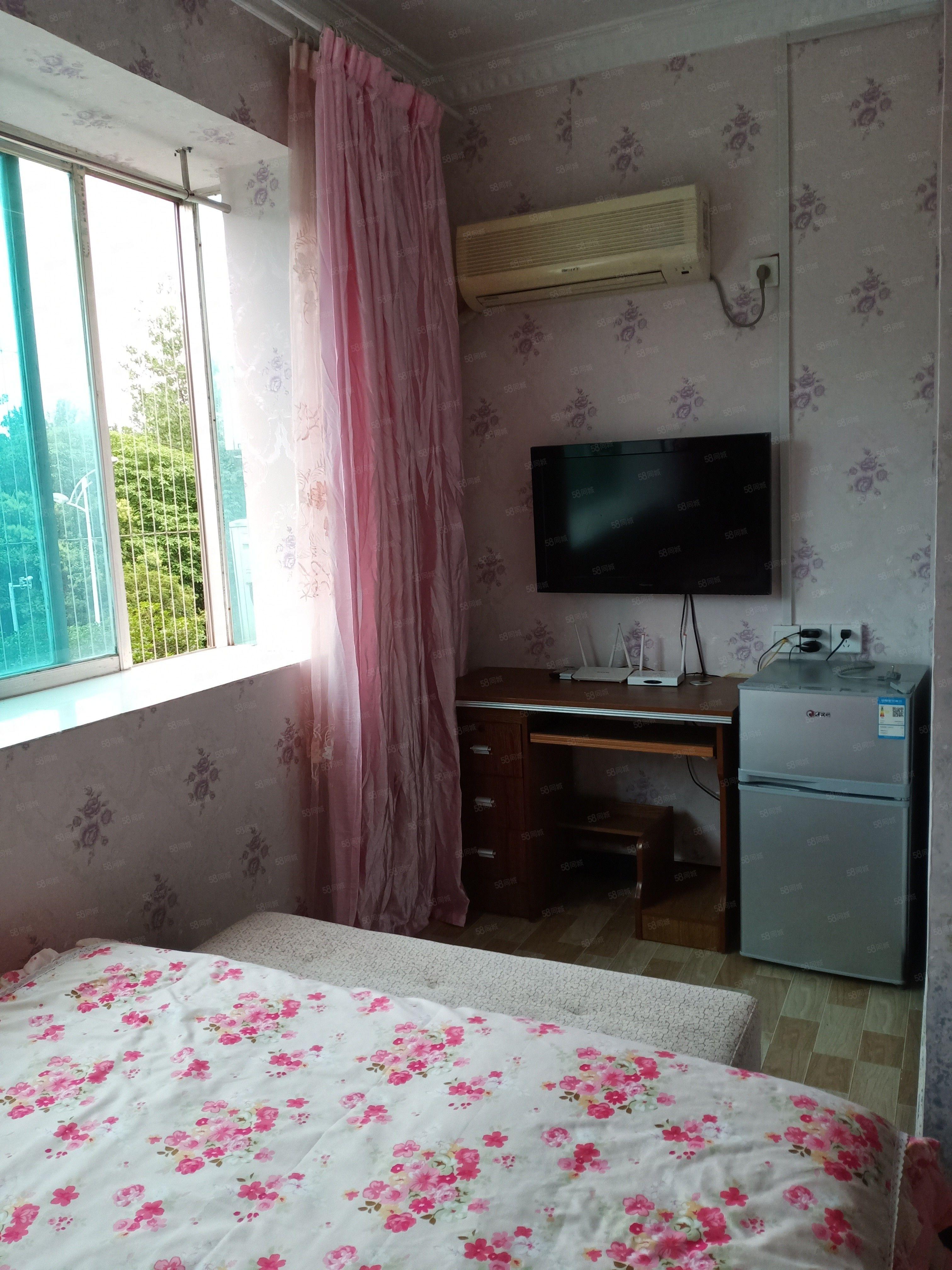 锦江国际公寓