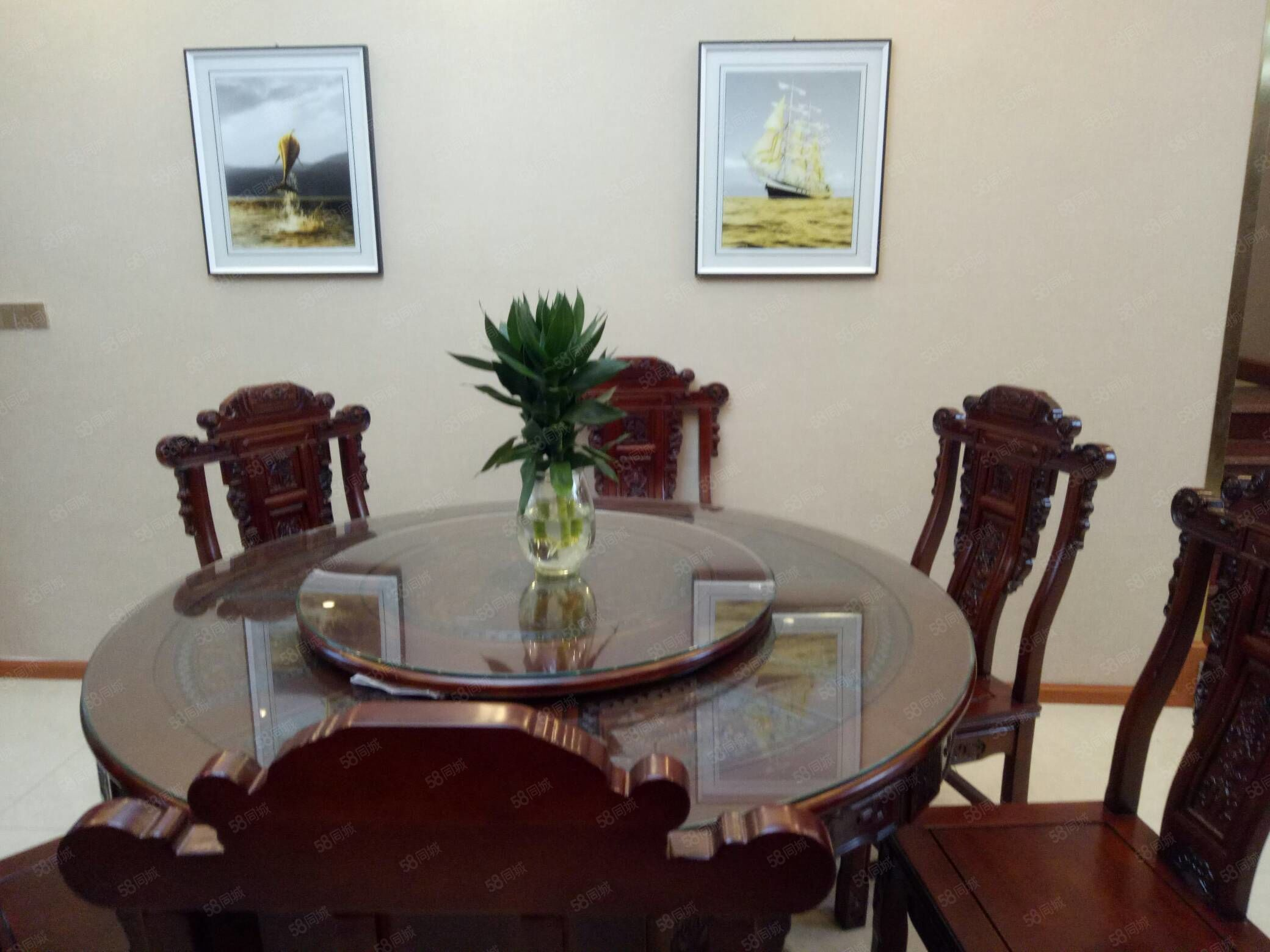 鹽業公司家屬院超大客廳,臥室讀希望友誼精裝3室