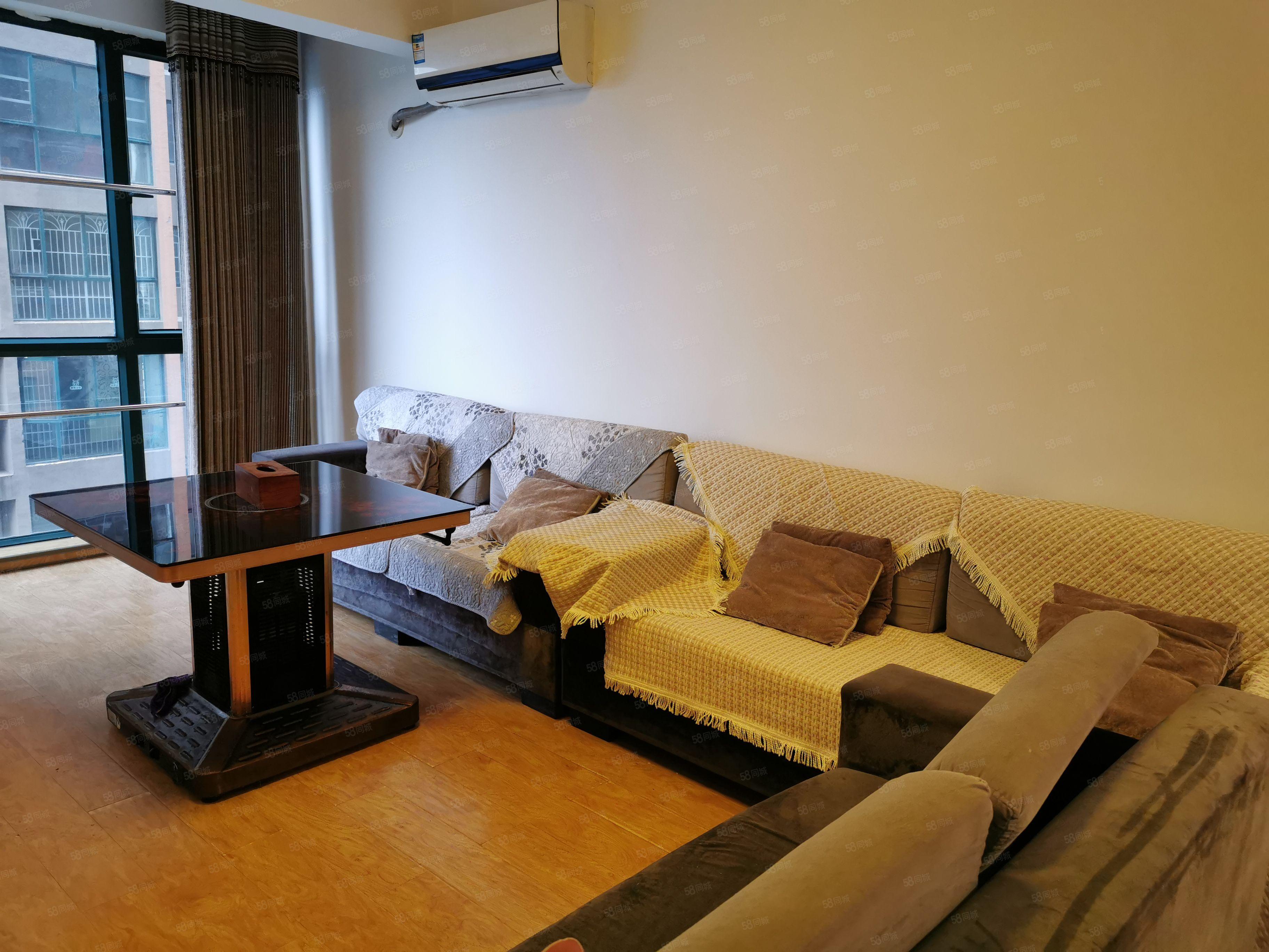 市?#34892;?#23398;期房,西街乐购城精装2室新房,带家具关门卖,低税