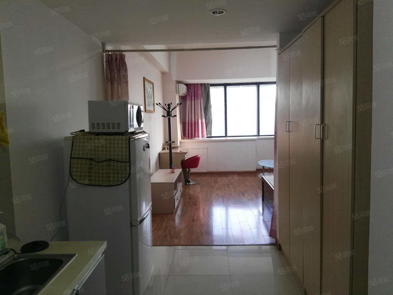 金凤万达绿地领海玖鱼公寓53平32万送家具家电随时看房