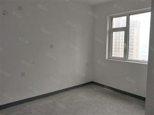 华建一街区二期三室两厅两卫带车位带地下室经典户型南