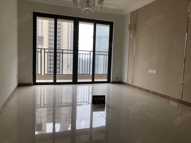 恒大雅苑4楼小高层精装修109.6平报价149.8万首付80