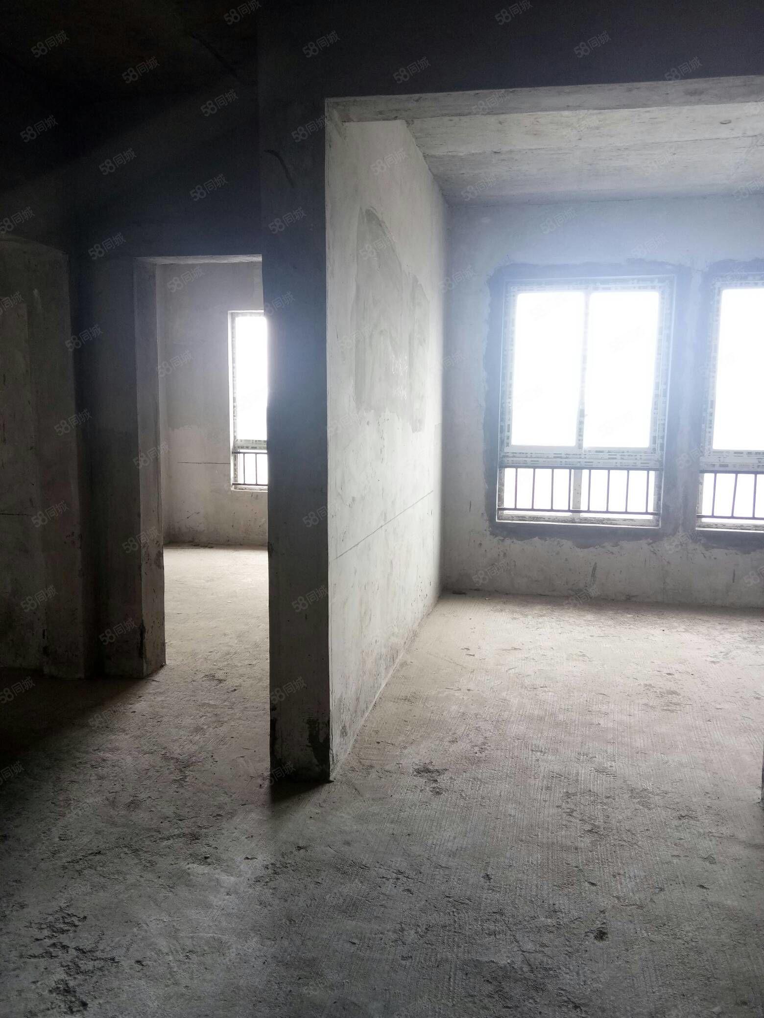 香山郦居3380单价2号楼可改底单后有纱帽山公园