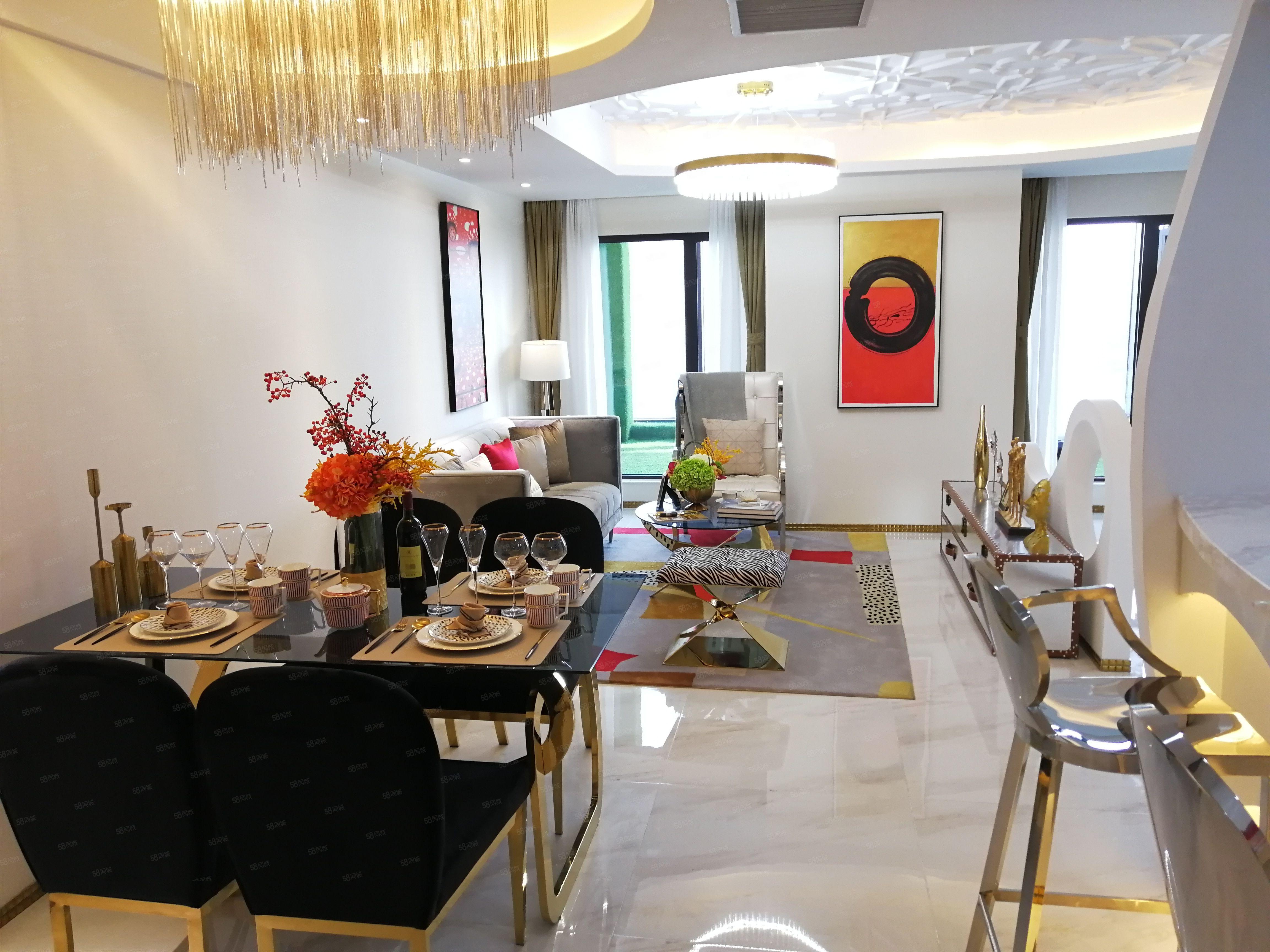 圣桦名城5.3米挑高复式小公寓,5000?#40644;?#31859;,看房享团购价