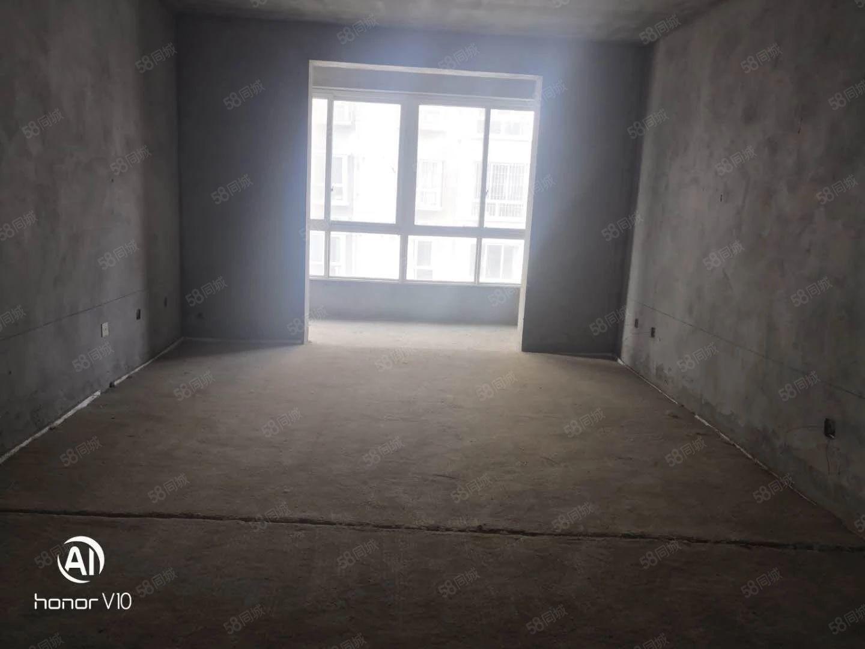 金麗名都小高層電梯六樓三室兩廳兩衛一梯四戶送地下室