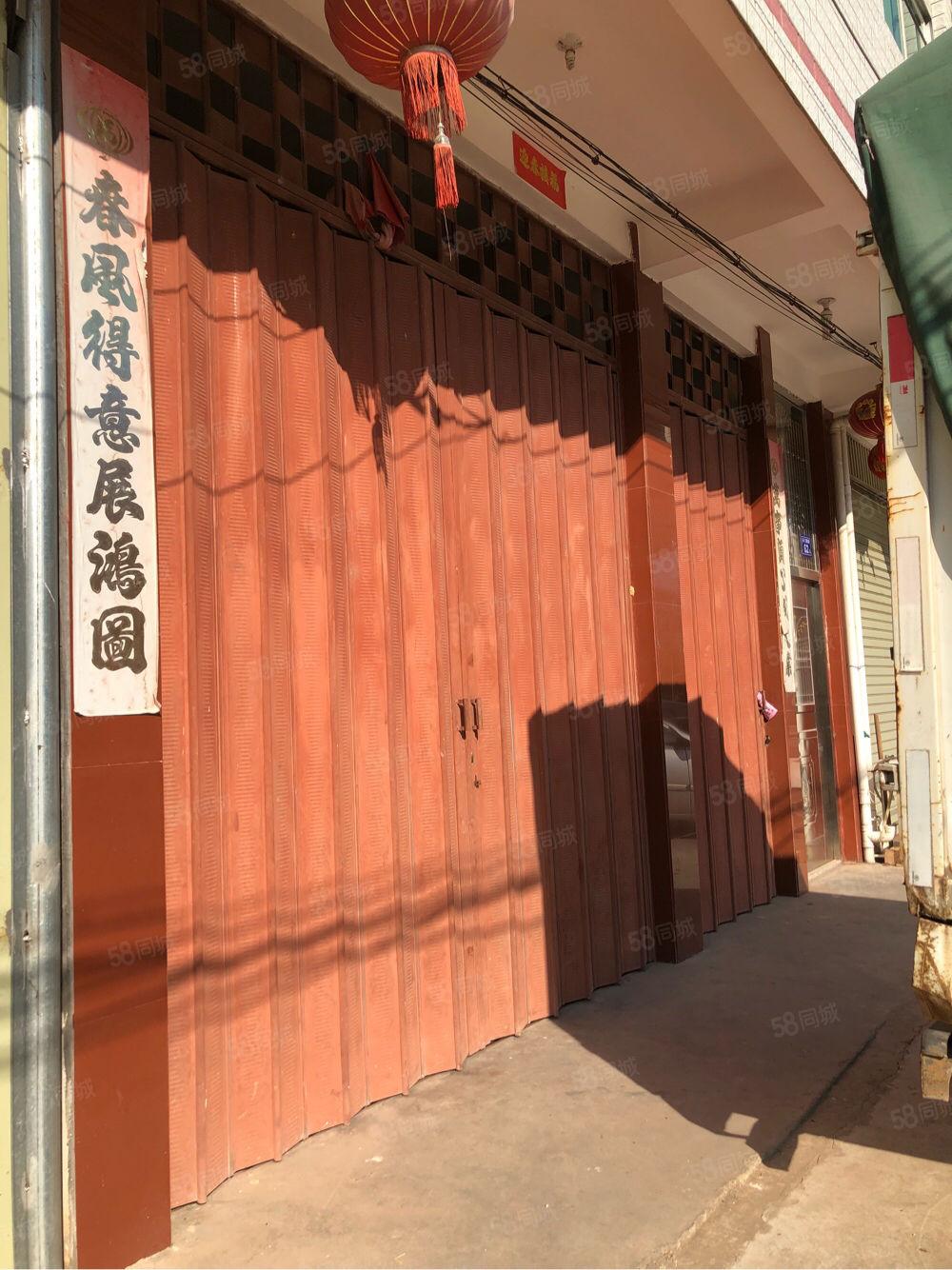 上杭西南村石門章毗鄰新建高速出口棟房出售