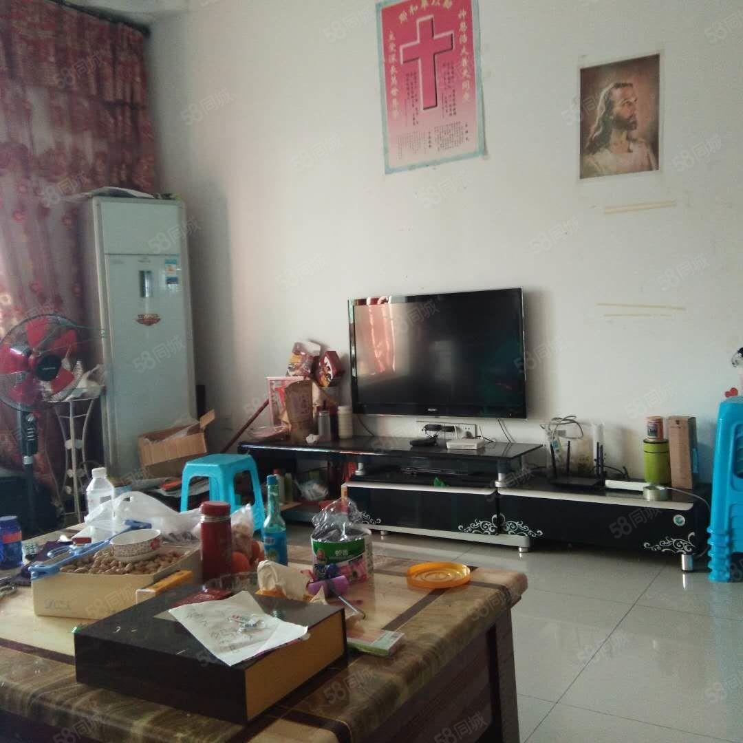 泸县仁和春天中装大两室97平米,南北通透,两个大阳台
