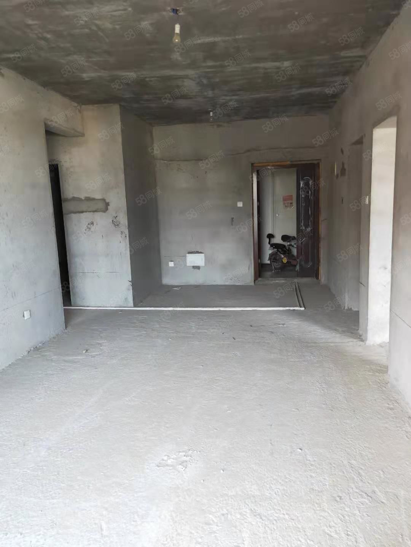 天安世家可按揭两室可改三室随时看房