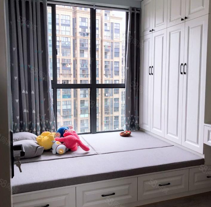 首付低至5万月供超低现房公寓可货款30年盛林河畔茶马古城旁
