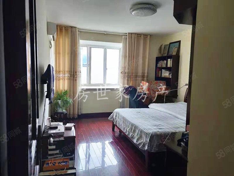 公园首府+3室2厅1卫+精装修+坐北朝南+送大露台